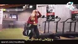 کلیپ انگیزشی ورزشی -  تل...