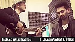 گیتار رپ و پاپ_موسیقی ز...