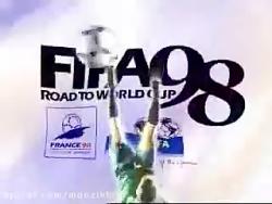 تیتراژ فیفا ۹۸ نوستالژ...