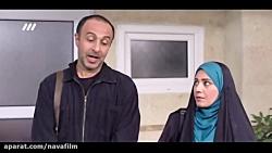 سریال عمودی ها قسمت ۲۵