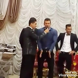 رقص زیبای بدل علی دایی در عروسی