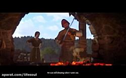 گیم پلی خودم از بازی Kingdom Come - Deliverance