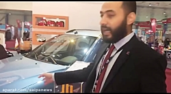 قیمت محصولات سایپا در ع...