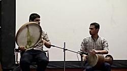 گروه موسیقی سنتی دبیرس...