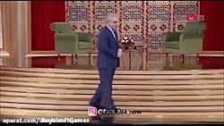 سوتی خفن مهران مدیری دورهمی