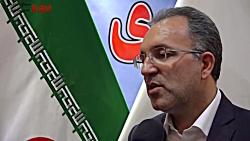 مصاحبه بامحمدکریم شفیع...