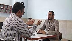 مصاحبه با آقامعلم در مورد یادگیری تعاملی قسمت سوم
