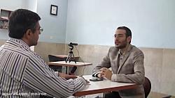 مصاحبه با آقامعلم در مورد یادگیری تعاملی قسمت پنجم