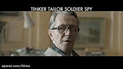 آنونس فیلم سینمایی «بندزن، خیاط، سرباز، جاسوس»