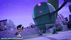 PJ Masks full episode 21   Catboy Squared   Kids Cartoon World Full HD English