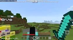 سریال minecraft story قسمت 2:مخفیگاه هیروبراین