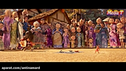 Kubo And The Two Strings (2016) - Kubo Best Moments HD 1080