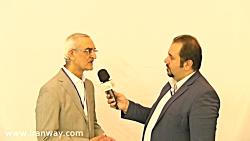 لزوم رویکرد به مدهای حمل و نقل ریلی سبک در تهران