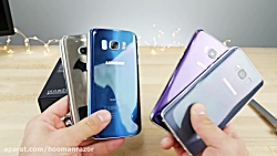 Samsung Galaxy S9 Clone Unboxing!