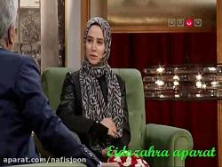 دورهمی صمیمی با حضور الناز حبیبی - قسمت اول