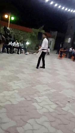 رقص زیبا عربی ممدی