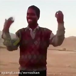 رقص بندری عالی