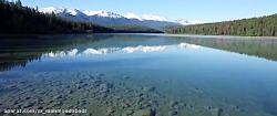 گشتی در طبیعت کانادا | ش...