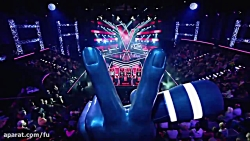 Metallica - Enter Sandman (Klaas)   Blind Auditions   The Voice Kids 2018   SAT.1