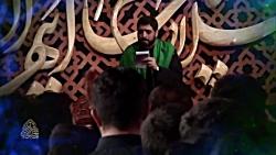 شهادت حضرت زهرا (س) - حاج سید مجید بنی فاطمه 1395