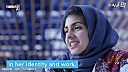 گزارشی از فشن بلاگر محجبه ایرانی : هدی کتابی