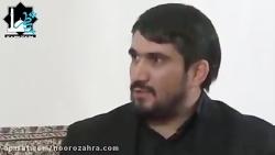مصاحبه اختصاصی حاج محم...