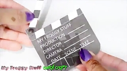 [آموزش ساخت سینما برای ...