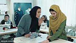 تیزر فیلم سینمایی ملی و...