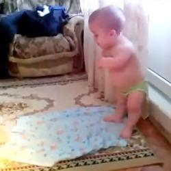 نماز خواندن کودک (باور ...