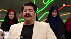 تقلید صدای محمد اصفهان...