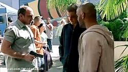 سریال فرار از زندان قسمت ۴۳