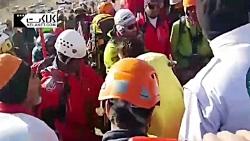 اعزام 100 کوهنورد با بالگرد برای پیدا کردن لاشه هواپیما