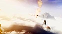 Titanfall 2 - Single Player Gameplay فر...