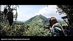 Tom Clancy's Ghost Recon Wildlands Trailer...