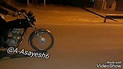 تک چرخ جکیگور