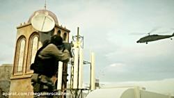 Rainbox Six Siege Operation Dust Line پی...