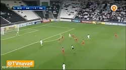 خلاصه بازی السد قطر ۳ – ۱ پرسپولیس
