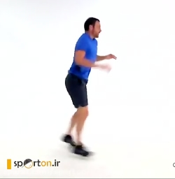 حرکات ورزشی #18 -تمرین و ...