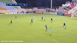 خلاصه بازی استقلال ۱ – ۰ الهلال عربستان