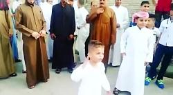 هوسات العرب رجلیهم تجدح نار