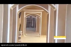 افتتاح 2 طرح گردشگری با ...