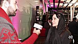 آنجلینا جولی در اکران خصوصی فیلم شاخ کرگدن در ایران ...