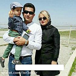 آهنگ لری در وصف عزیزان هواپیمای تهران یاسوج