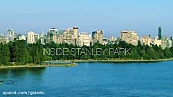 ونکوور زیبا (قسمت اول) - استنلی پارک