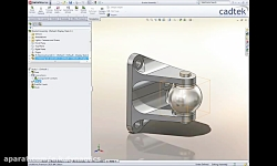 Using Simulation tools In SolidWorks Premi...