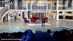Hamed Homayoun - Hakeme Ehsas (حامد ه...