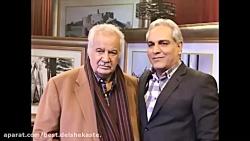 فیلمی که ناصر ملک مطیعی...