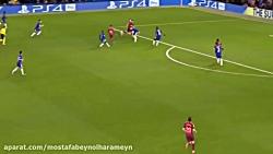 خلاصه بازی بارسلونا 1 - 1...
