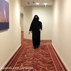 مدلینگ در عربستان