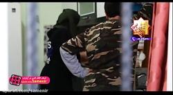 گفتگوی فارسی با داعشی 13 ساله
